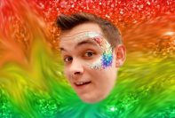 "Nick ""Glitter"" Hurley"