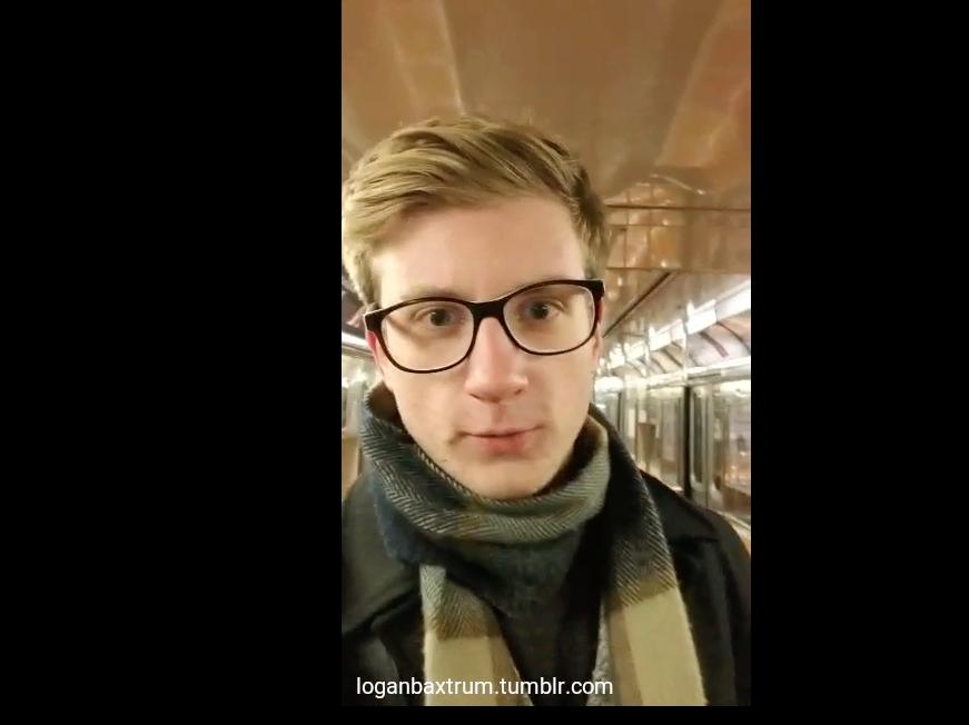Subway Lover